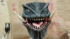 Gamera mutant turtle godzilla monster costume prop bust mask kaiju mst3k movie