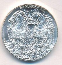 Finlandia 50 liiraa 1981 Kekkonen