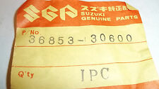 Suzuki OEM NOS turn signal lead wire 36853-30600 TS250 TS 250  #5344