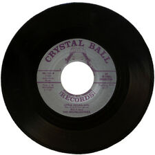"""BILLY And THE MOONLIGHTERS  """"LITTLE INDIAN GIRL c/w YOU MADE ME CRY""""  R&B"""
