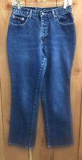 New York & Company Women Jeans Medium Wash Size 10 Petite VGUC