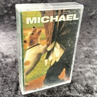 Michael Music From The Motion Picture Cassette Tape 1996 4-24666