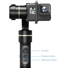 Feiyu G5 3-axis Handheld Gimbal Action Camera Stabilizer for GoPro Hero 5 Tv064