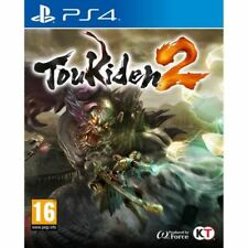 Toukiden 2 - PS4 neuf sous blister VF
