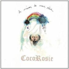 CocoRosie - La Maison de Mon Reve [New Vinyl]
