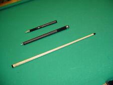 WORLD'S HEAVIEST BREAK JUMP CUE 25 OZ. BALLBUSTER  pool billiards 7-1849