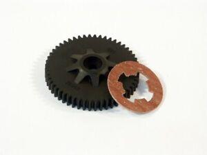 HPI Racing Spur Gear 52 Tooth (1M) Savage Item #76942