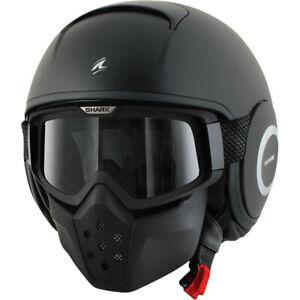 NEW Shark Riding Helmets MX Drak Adventure Road Motorcycle Bike Riding Helmet