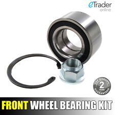 Peugeot 307 2001-2009 Front  Wheel Bearing Kit ASB Hub New