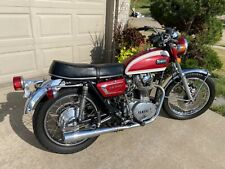 1972 Yamaha XS