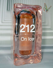 212 On Ice (pink) 2005 Carolina Herrera - New York 60ml EDT woman parfume USA