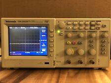 Tektronix TDS2022B Benchtop Oscilloscopes 200MHZ 2 GS/S 2-CH