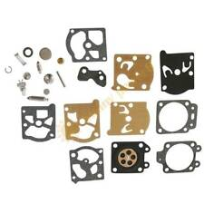 New Carb Rebuild Repair Kit fit Husqvarna 51 & 55 for Walbro WT-170 Carburetor