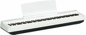 Yamaha P-125WH Digital Piano / Epiano / elektrisches Klavier / 3 Jahre Garantie