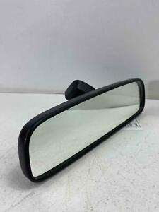 13 14 15 16 17 HONDA ACCORD Rear View Mirror Sdn 2.4l W/o Automatic Dimming OEM