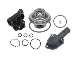 VW Corrado EuroVan Golf VR6  6 CYLINDER 2.8  Engine Coolant Thermostat Kit
