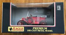 """1:18 Eagle Collectibles Ford Model """"T"""" Touring - NEW"""