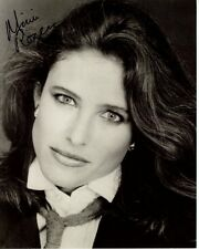 MIMI ROGERS signed autographed photo