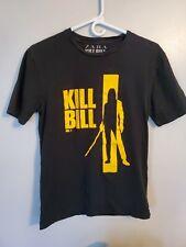 Zara Kill Bill Volume 1 Movie Shirt Size Small