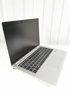 HP EliteBook x360 1030 G3 Convertible Intel Core i5-8250U 4x 1,60GHz 256GB + 8GB