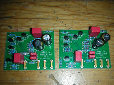 Naim Preamp Upgrade Cards for NAC 12/32/32.5/72 - NJ321 + NJ729