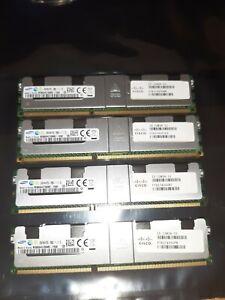16x Samsung 32GB DDR3 Lrdimm 1600MHz ECC M386B4G70BM0-YK00