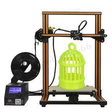 Creality CR-10 3D Printer Kit Aluminum Pre-assembled Print 300*300*400mm USA