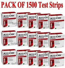 Accu-Chek Performa Test Strips Glucose Strips Exp 31 JULY 2021 Made In USA