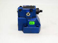 Rexroth Bosch valve ventil DR 20-5-52/200YM / R900597233