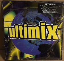 ULTIMIX 81 LP ANASTACIA SA-FIRE OPERA TRANCE MISS JANE Jennifer Lopez Crazy Town