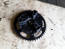 Yamaha Xj600 Diversion Cush Drive Unit