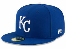 best loved 8d74c 49316 New Era Kansas City Royals GAME 59Fifty Fitted Hat (Royal Blue) MLB Cap
