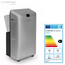 TROTEC Lokale Airconditioner PAC 3550 PRO | Mobiele Koeler | 3,5 kW | 12.000 Btu