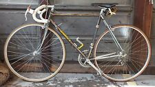 Mariotto bike race columbus frame titan finish signed perfect vintage years 70