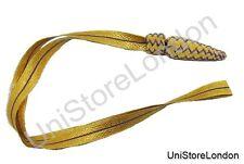 Sword knot RCMP Colours Gold Purple Gold  R785
