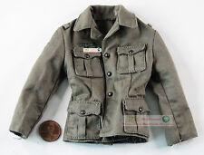 Dragon in Dreams DID 1//6TH SCALA WW2 Tedesco Mimetico Verde Pantaloni Da Rainer