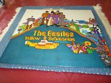 THE BEATLES---YELLOW SUBMARINE         LP