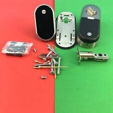 Nest X Yale Smart Deadbolt Lock System RB-YRD540-WV-619  Google Assist #U9576
