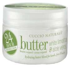 Cuccio Cuccio Naturale - White Limetta & Aloe Vera Butter 42g