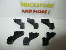 Lego Brique Brick Pont Arch 1x5x4 30099 Black//Noir Choose Quantity x1 x16