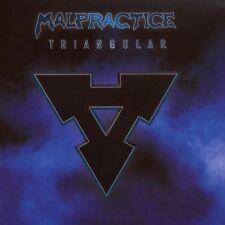 MALPRACTICE - Triangular CD