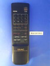 Original TEAC RC-753  Remote Control for CD Player