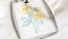 Design Hoop for Husqvarna Viking Designer Embroidery Machine 180x130mm 920085096