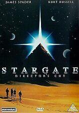Stargate (DVD, 2001, Director's Cut)