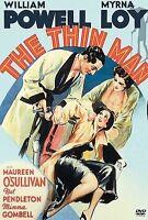 The Thin Man (DVD, 2002)