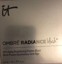 IT Cosmetics Radiance Ombre Blush in Je Ne Sais Quoi - NIB