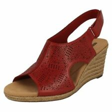 Clarks Wedge Mid (1.5-3 in.) Women's Heels