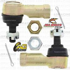 All Balls Steering Tie Track Rod Ends Kit For Kawasaki KFX 700 V-Force 2006