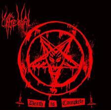 Urgehal - Death Is Complete EP