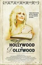 Hollywood To Dollywood DVD VIDEO MOVIE Dolly Parton John Lavin brothers 15 songs